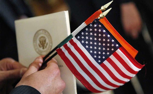 Indians Received 67-72% Of Total US H1-B Visas In Last 5 Years: Foreign Ministry