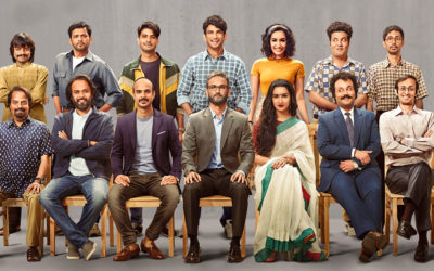 Chhichhore – Official Trailer – Release on 15th August 2019