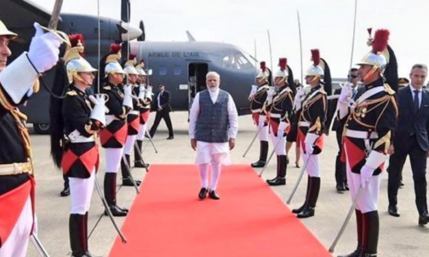 PM Modi Invited To G7 Summit Despite India Not Being Part of Supergroup