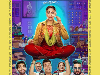 Khandaani Shafakhana Movie – Sonakshi Sinha – Badshah – Varun Sharma