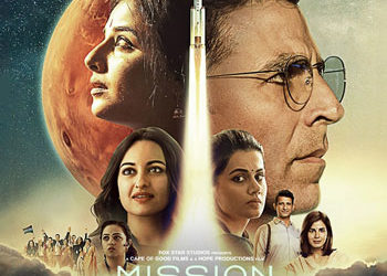 Mission Mangal – Official Trailer – Release on 15th August 2019