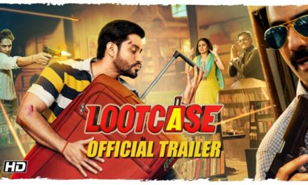 Lootcase – Official Trailer – Release Date 11th October 2019