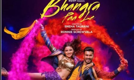 Bhangra Paa Le – Official Trailer – Release On 15 November 2019