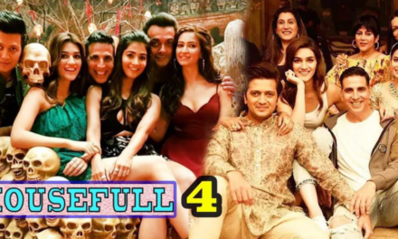 Housefull 4 – Official Trailer – Release On 25th October 2019