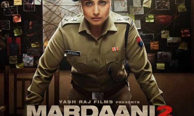 Mardaani 2 – Official Trailer – Rani Mukerji – 13 December 2019