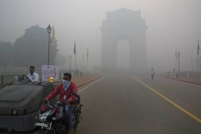 Delhi Air Quality In Poor Category, Likely To Dip Further