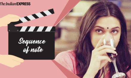 Sequence of Note – Piku: The Argument In the Car