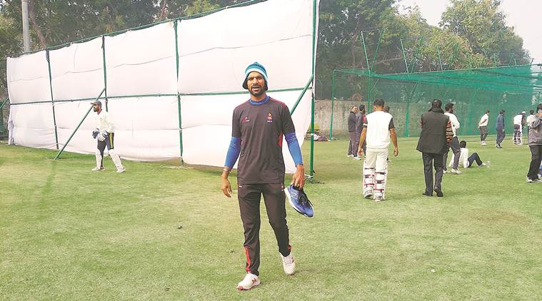 Son Returns To Soil: Shikhar Dhawan Hopes for a fresh Start At the Venue Where It All Began