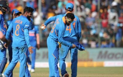 India Bullied Australia In Bengaluru: Shoaib Akhtar Praises Virat Kohli and Co. after ODI Series Win