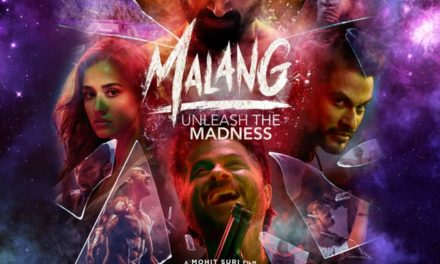 Malang Trailer – Aditya Roy Kapur, Disha Patani – 7 February 2020