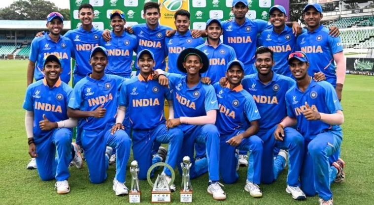 ICC U19 World Cup 2020: Complete Schedule Of India Matches