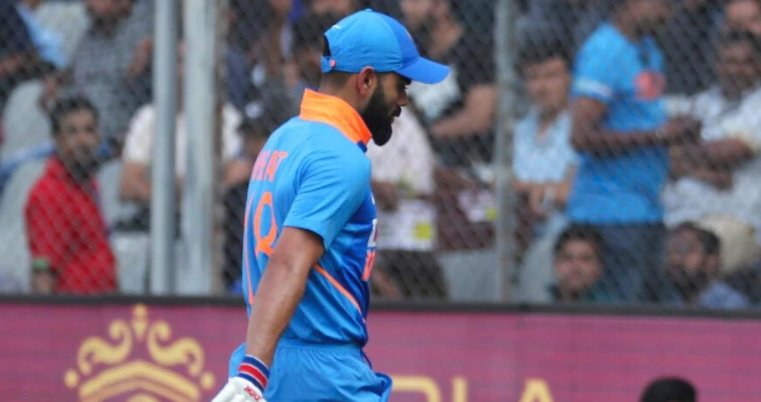 It's Crazy To Even Think: Matthew Hayden On Virat Kohli Batting At No. 4 In ODIs