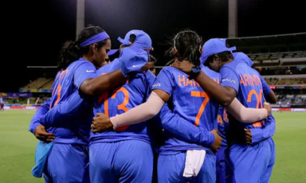 India Vs New Zealand ICC Women's T20 World Cup Live Score: New Zealand Opt To Bowl Against India In Melbourne