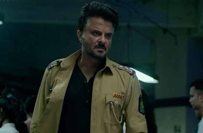 Malang: Anil Kapoor Talks About How Different His Character Of A Cop Is In The Thriller