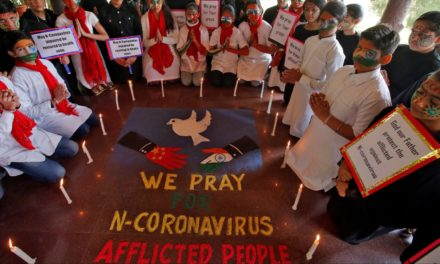 Coronavirus brings more bad news for India's beleaguered economy