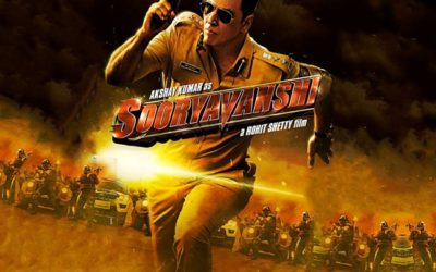 Sooryavanshi Official Trailer Fan-Made 2020 – Akshay Kumar ,Katrina