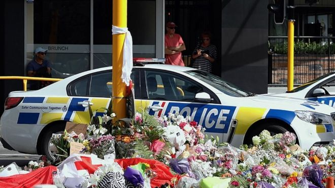 Christchurch shootings: Brenton Tarrant pleads guilty to 51 murders