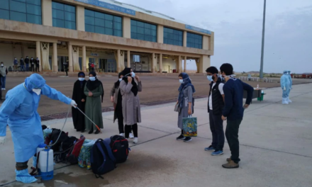 Coronavirus: Another batch of 53 stranded in Iran return home, moved to Army facility in Jaisalmer