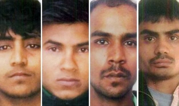 Nirbhaya Case: Four Indian Men Executed For 2012 Delhi Bus Rape And Murder
